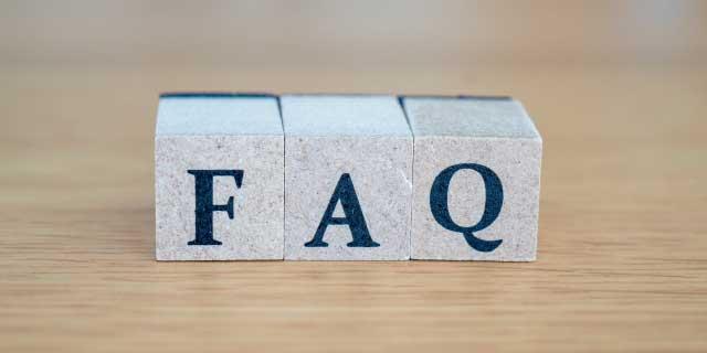ガールズチャットに関するよくある質問(Q&A)